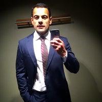 Photo taken at Versace by Tino J. on 9/1/2014