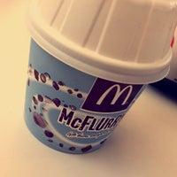 Photo taken at McDonald's by Sihem R. on 3/12/2017