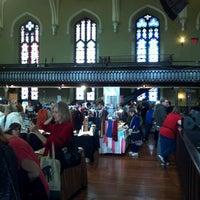 Photo taken at Babeville by David M. on 11/17/2012