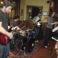 Photo taken at Costello's Tavern by Domenic A. on 9/11/2014