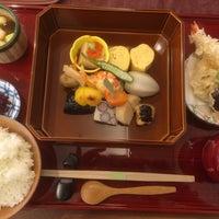 Photo taken at 京都東山荘 by Masako K. on 11/10/2014