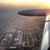 7/29/2013 tarihinde Eric W.ziyaretçi tarafından Atlanta Hartsfield–Jackson Uluslararası Havalimanı (ATL)'de çekilen fotoğraf