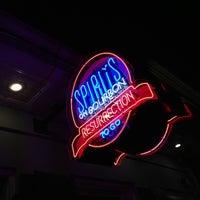 Photo taken at Spirits On Bourbon by Eric W. on 6/26/2013