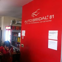Photo taken at Auto Bridal 81 Doorsmeer by Fredy C. on 10/7/2012