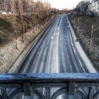 Photo taken at Гребешок by Irina S. on 4/12/2015