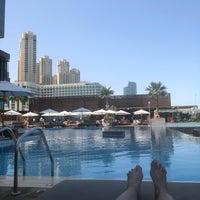 4/19/2018 tarihinde Juliana P.ziyaretçi tarafından Rixos Premium Dubai'de çekilen fotoğraf