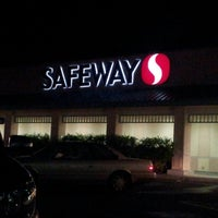 Photo taken at Safeway by Benny on 9/13/2013