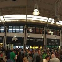 Снимок сделан в Time Out Market Lisbon пользователем @_SENF_ 3/17/2018