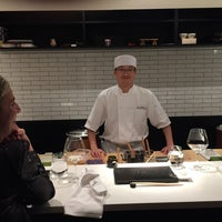 Foto tomada en Sushi Nakazawa por LOYOLEZ el 1/25/2016
