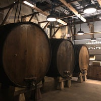 Photo taken at Brooklyn Cider House by Romain D. on 2/11/2018