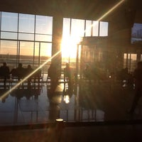 Photo taken at Yakutsk Airport (YKS) by Данил У. on 10/3/2013