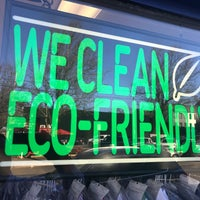 Photo taken at Westmoreland Cleaners by David D. on 2/12/2018
