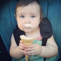 Photo taken at Kustard King Soft Ice Cream Truck by Josh G. on 7/5/2013