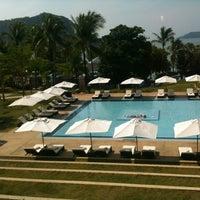 Photo taken at The Westin Langkawi Resort & Spa by Amirah C. on 3/12/2013