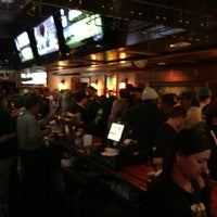 Photo taken at Meehan's of Huntington by Justin B. on 3/10/2013