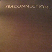 Photo taken at Tea Connection by Gustavo G. on 4/22/2013
