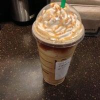 Photo taken at Starbucks by Mitchell M. on 5/1/2013