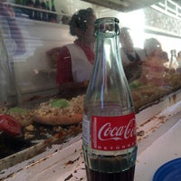Photo taken at Ricas Tortas Calientes by Mark マーク N. on 3/11/2016