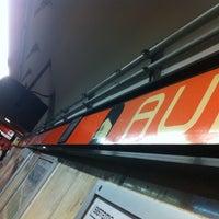 Photo prise au Metro Auditorio (Línea 7) par Mark マーク N. le9/13/2013