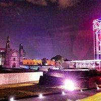 Foto tomada en Zona Arqueológica Tlatelolco por Mark マーク N. el 3/31/2013