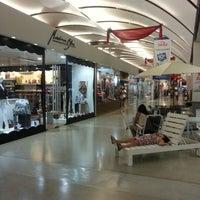 Photo taken at Dinosaurio Mall by Eduardo P. on 12/17/2012