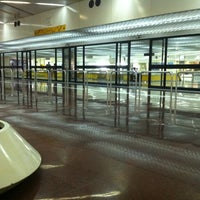 Photo taken at Baghdad International Airport (BGW) by Emre A. on 9/18/2012