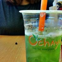 Photo taken at Ochaya by nname on 10/23/2014