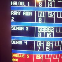 Photo taken at Golden Bowling by Hilel H. on 12/18/2013