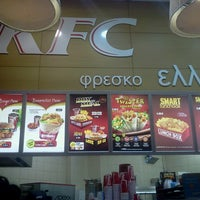 Photo taken at KFC by Emmanouil 🍔🍟 on 9/26/2013