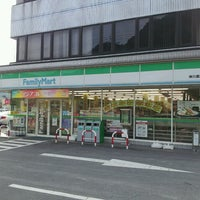 Photo taken at FamilyMart by 北関東 N. on 10/19/2013