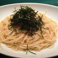 Photo taken at イタリア食堂 伊菜 by Yuka S. on 3/14/2013