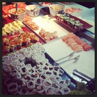 Foto tirada no(a) Keiken Sushi Bar & Restaurante por Danúbia R. em 2/25/2013