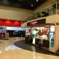 Photo taken at Cinemex by Jesus A. on 3/20/2013