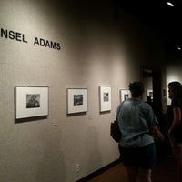 Photo taken at Hooper-Schaefer Fine Arts Center by Lisa B. on 9/21/2013