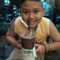 Photo taken at Inthanin Coffee by Maionie P. on 4/15/2015