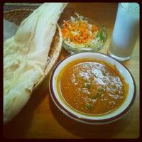 11/21/2012にTrajanusがナマステ ヒマラヤで撮った写真