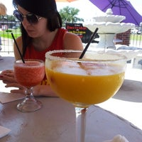 Photo taken at Los Tres Amigos by Charlie H. on 9/22/2012