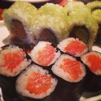Photo taken at Restaurant Muramoto by David D. on 5/17/2013