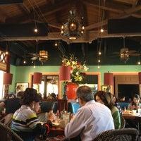 Photo taken at La Grande Orange Cafe by ǝǝן u. on 3/17/2013