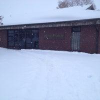 Photo taken at Illini Prairie Rest Area - Southbound by Benjamin G. on 12/14/2013