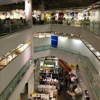 Photo taken at IKEA by Benjamin G. on 12/31/2012