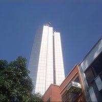 Foto tomada en Torre de Cali por Mauro F. el 8/5/2013