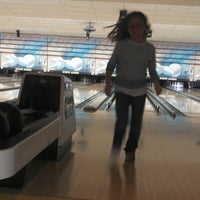 Photo taken at White Sands Bowling Center by Amanda B. on 12/26/2012