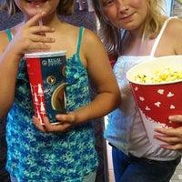 Photo taken at Regal Cinemas Sun Plaza 8 by Amanda B. on 6/1/2013