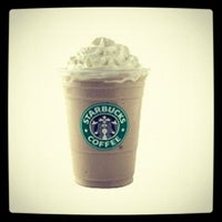 Photo taken at Starbucks by Elisha C. on 10/20/2012