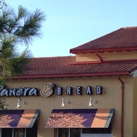 Photo taken at Panera Bread by Ike L. on 8/22/2014