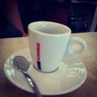 Foto scattata a Origano - cucina, pizza, caffè da Francesca M. il 6/25/2013