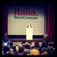 Photo taken at Centro Congressi Piazza di Spagna - Roma Eventi by Francesca M. on 10/13/2012