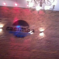 Photo taken at Cacimba Bar by Bruno R. on 9/16/2012