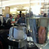 Photo prise au Cafe SFA par arbkv le10/12/2012